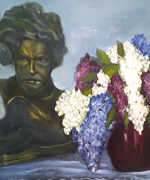 photo Beethoven et Lilas